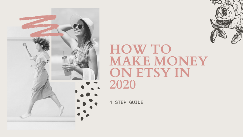 how to make money on etsy in 2020