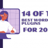 14 best wordpress plugins featured image